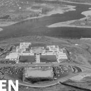 Celebrating 50 Years: Then & Now