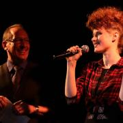 EZ Rock's Wayne Kelly provided the crowd a little insider's look at Kiesza's recent rise to the top of the international music charts.