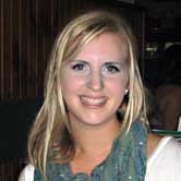 Brandi Callaghan, Alumna from Selkirk College